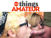 All Things Amateur website