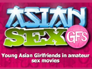 Asian Sex GFs website