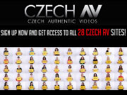 One of the best adult sites paid with Czech women