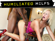 Humiliated MILFs website