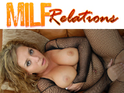 MILF Realtions website