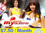 Best asian porn website to pay for with race queens