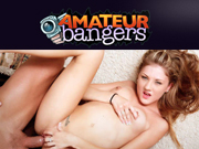 Amateur Bangers website