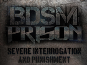 BDSM Prison website