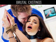 Brutal Castings website