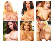 Top boobs in a great paid porn websites
