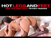 Hot Legs And Feet website