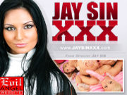 Jay Sin website