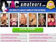 Tacamateurs website