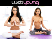 Web Young website