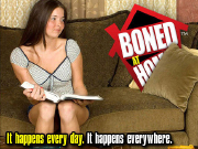 Boned At Home website
