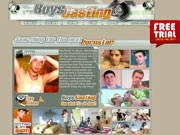 Best gay porn site 2013 2014 with only xxx casting videos