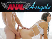 Anal Angels website