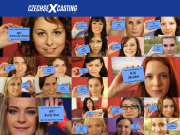 Czech Sex Casting website