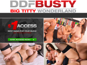 Top porn network with busty girls